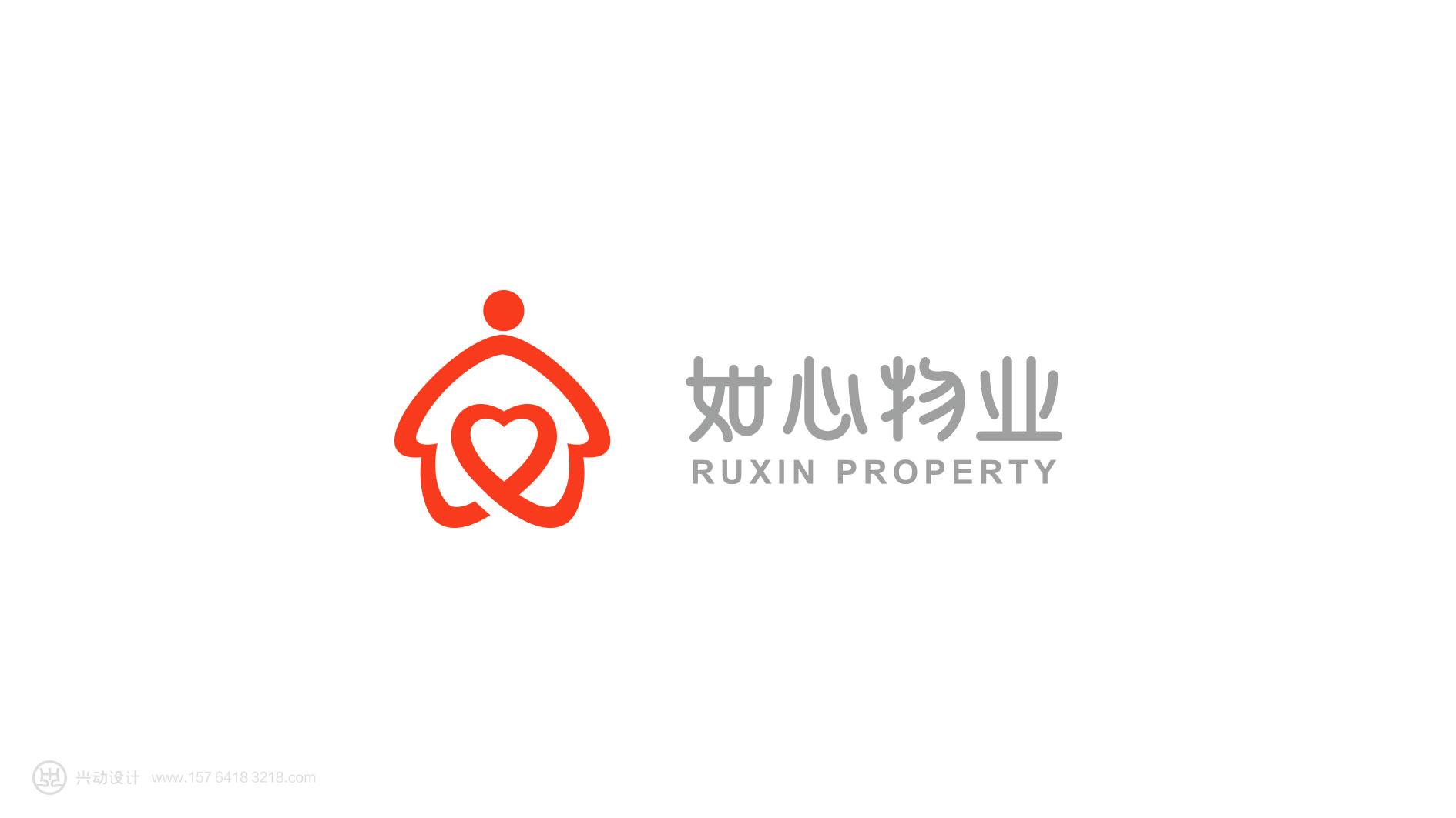 物业公司logo设计
