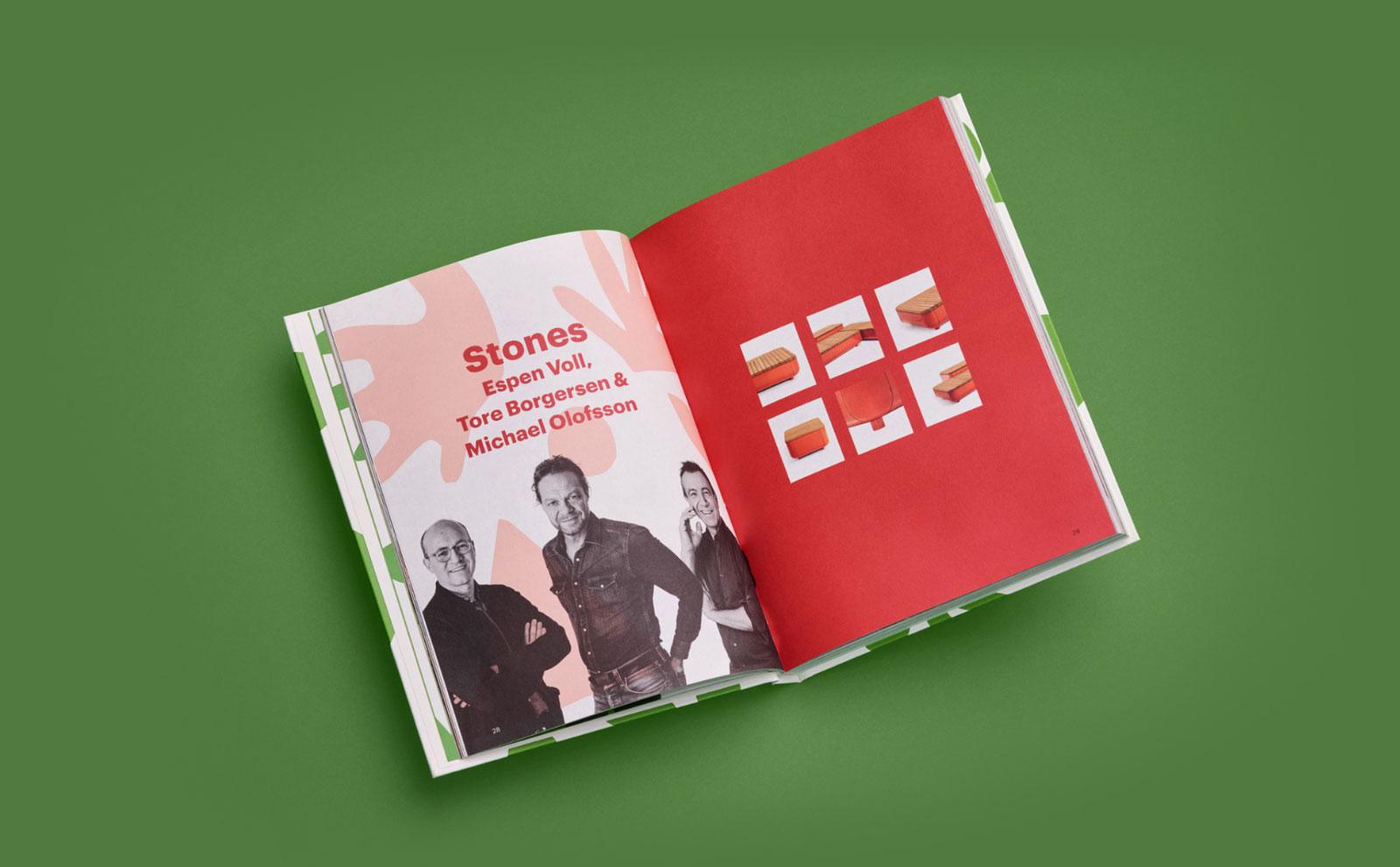 泰安画册设计公司
