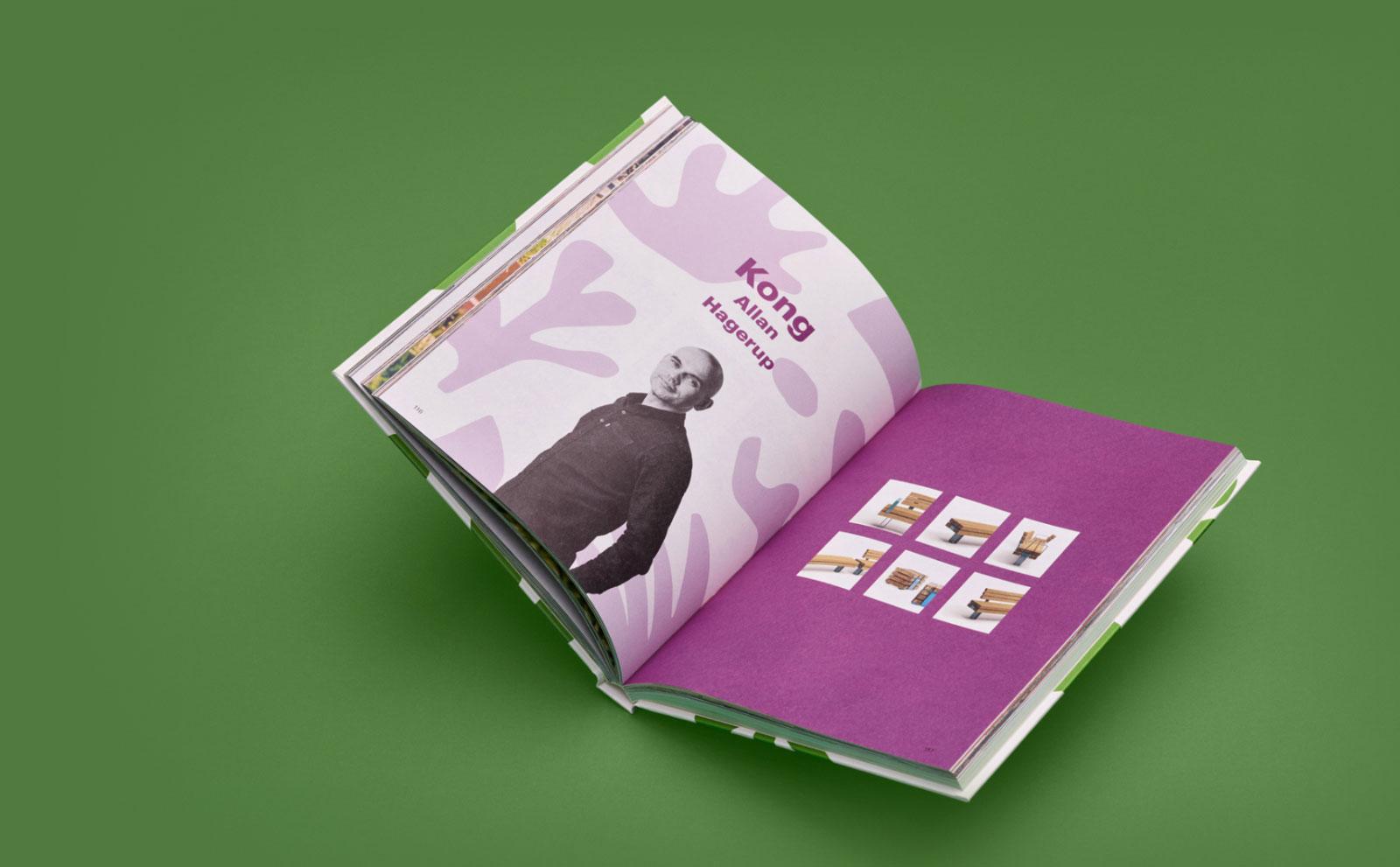 威海画册设计公司