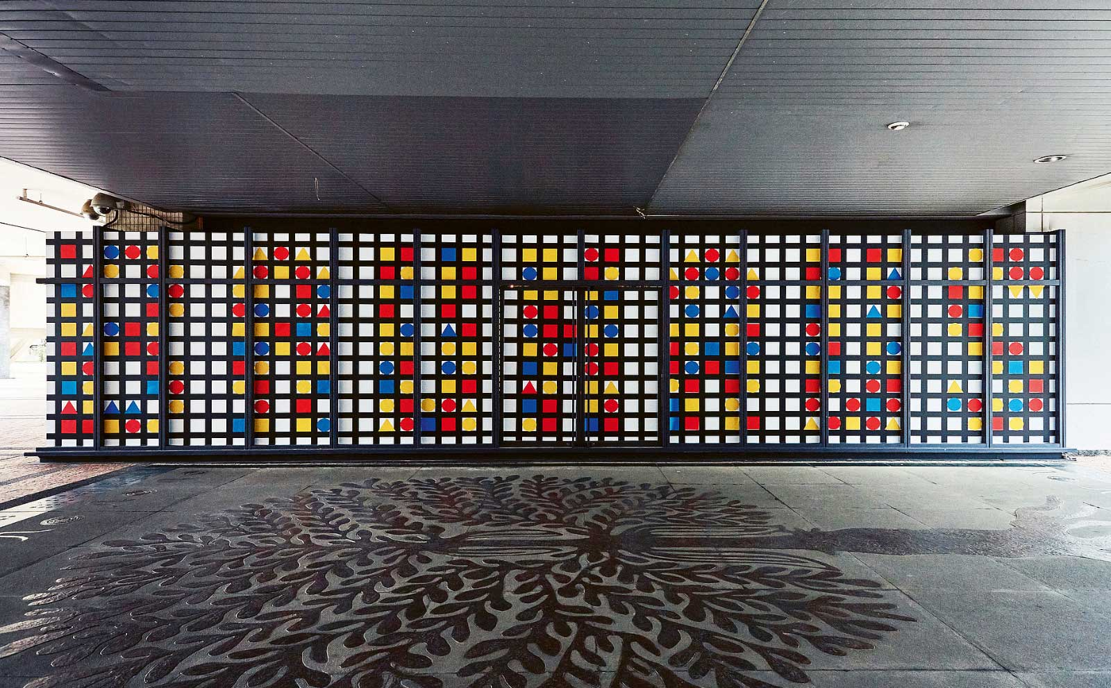 烟台文化墙设计公司