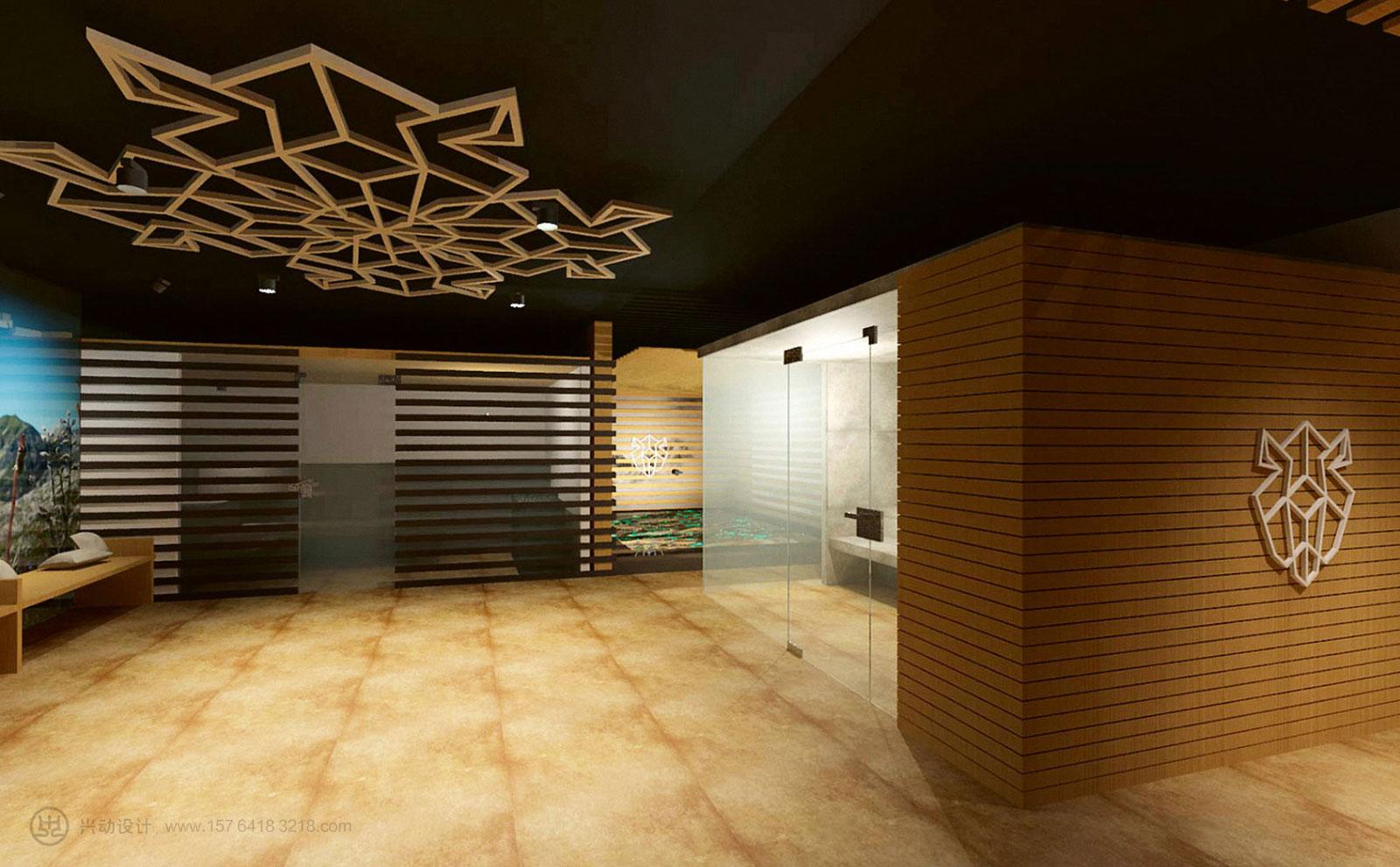菏泽文化墙设计公司