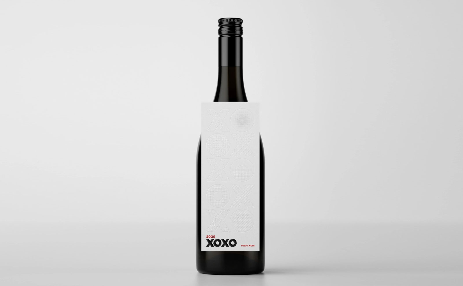 葡萄酒包装设计