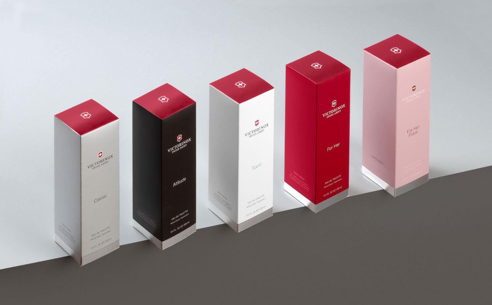香水包装设计