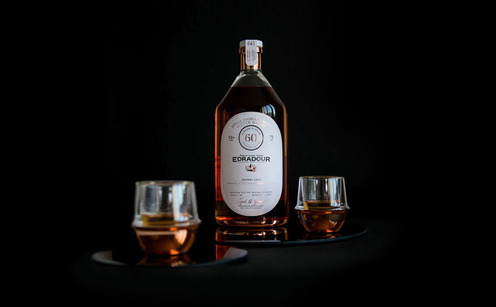 威士忌产品包装设计