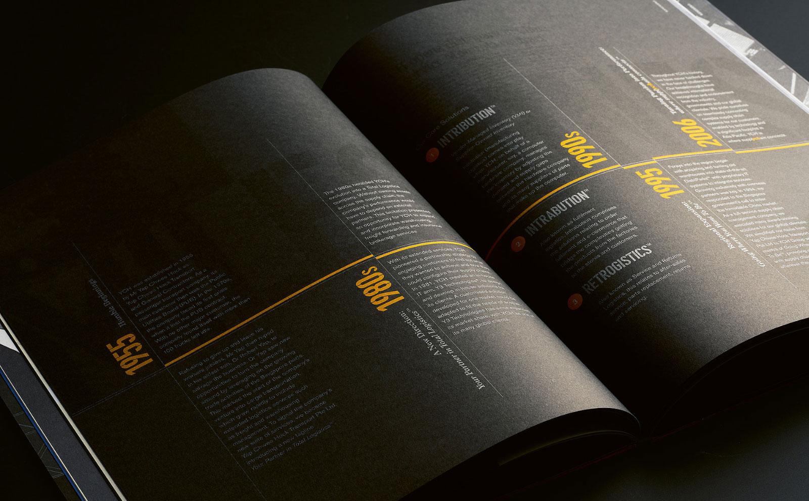 蓬莱画册设计公司