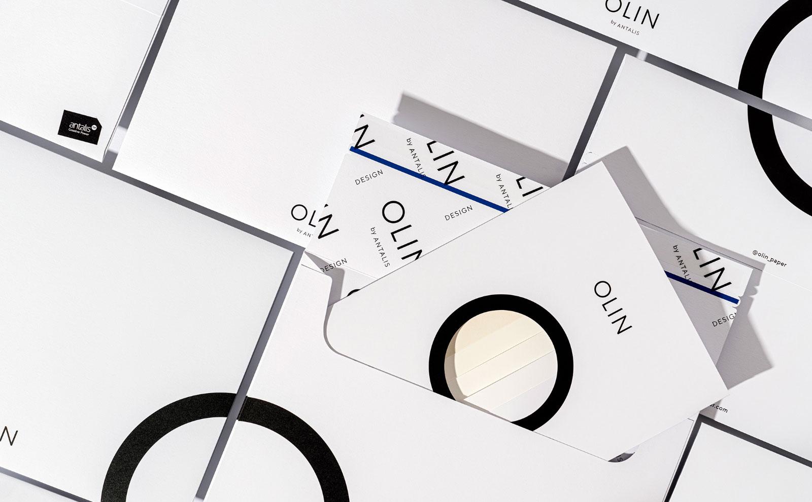 造纸厂品牌设计